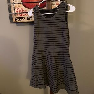 Striped Dress  *Make an Offer*
